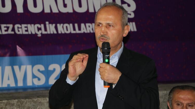 Bakan Turhan: Tüm önlemlerimizi aldık