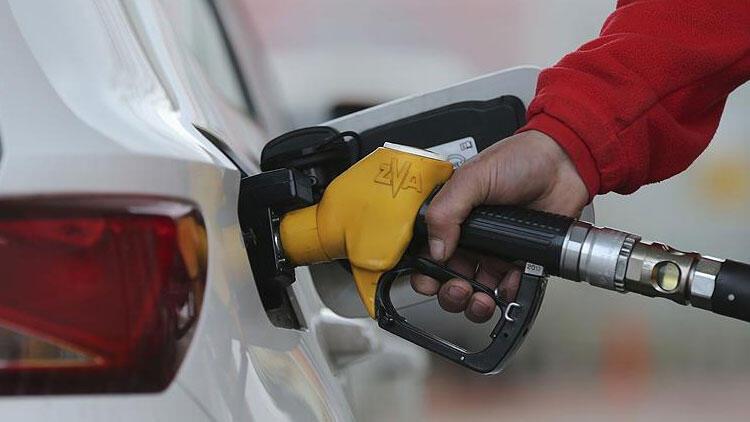 Benzin ve otogaza indirim