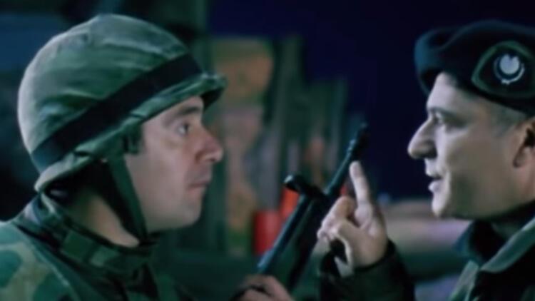 Hababam Sınıfı Askerde filmi nerede çekildi, oyuncu kadrosunda kimler var?