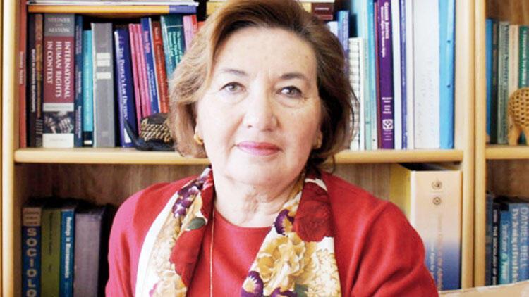Liyakat madalyalı kadın hakları savunucusu Prof. Dr. Feride Acar: Türkiye öncü
