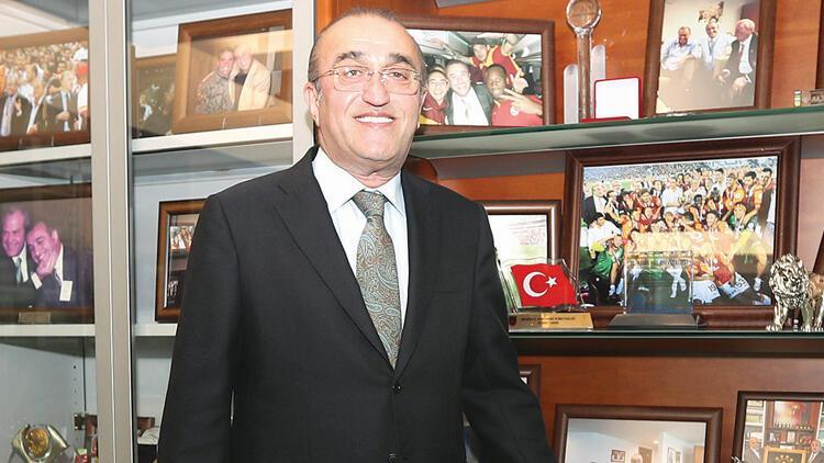 Abdurrahim Albayrak: Fener yarışa girer ama yine Galatasaray şampiyon olur