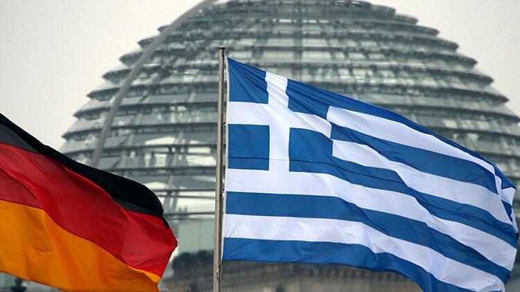 Almanya'dan Yunanistan'ın tazminat talebine veto
