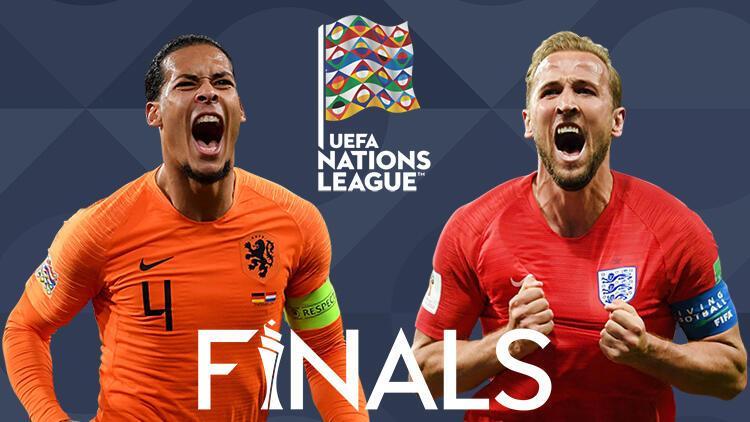 UEFA Uluslar A Ligi'nde Portekiz'in rakibi belli oluyor! iddaa'nın favorisi...