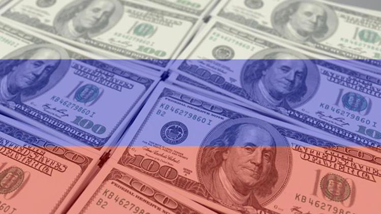 Rusya'dan bir dolar çıkışı daha... Dikkat çeken hamle