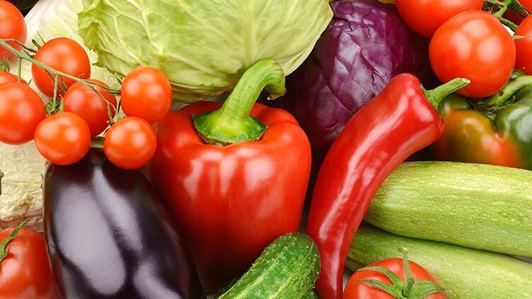 Mevsim sebzeleri neler? İşte ay ay tüketilmesi gereken sebzeler