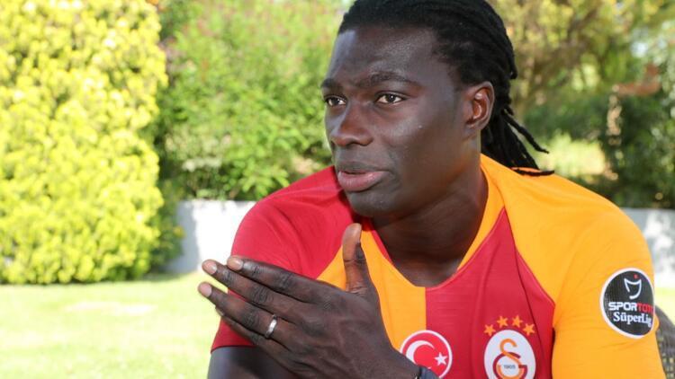 Fenerbahçe'ye mesaj! Gomis...