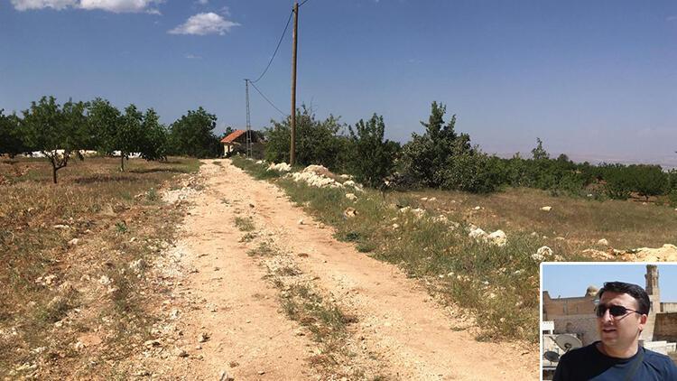 Malatya'da arazi kavgası kanlı bitti