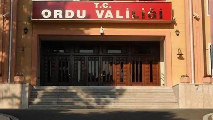 Ordu Valiliği, Ekrem İmamoğlu ve CHP'li milletvekilinin sözleri hakkında hukuki süreç başlattı