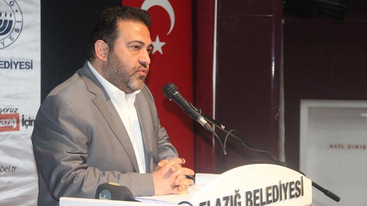 """Elazığspor Başkanı Selçuk Öztürk: """"Toplam borç 45 milyon 476 bin TL"""""""