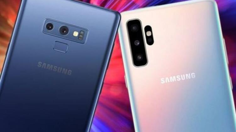Samsung Galaxy Note 10 ne zaman çıkacak?