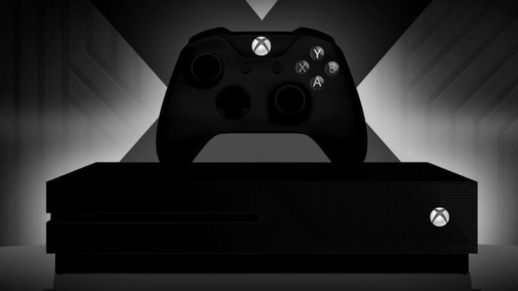 Microsoft'tan yeni oyun camavarı: Xbox Project Scarlett duyuruldu