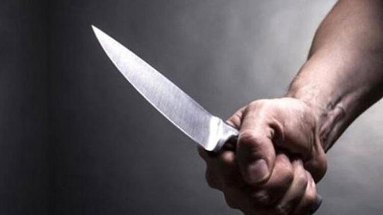 Dehşet saçtı! 3 kişiyi bıçakladı, bir kişiyi öldürdü