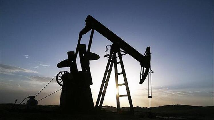 Brent petrolün varili 63,18 dolar