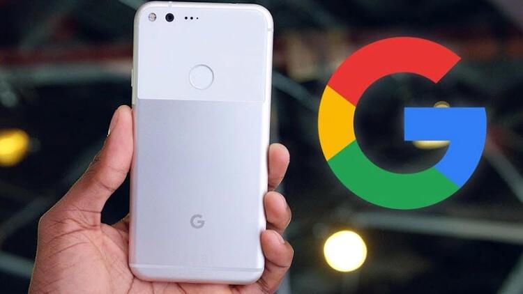 Google'dan 100 TL'ye telefon geliyor!