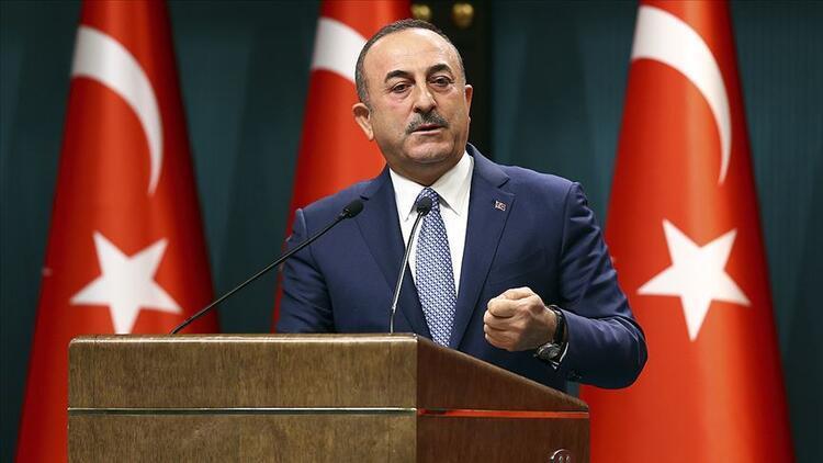 Dışişleri Bakanı Çavuşoğlu'ndan büyükelçi atamalarıyla ilgili açıklama