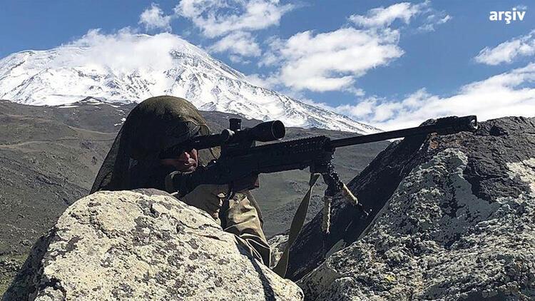 Tunceli'de çatışma: 4 asker yaralandı
