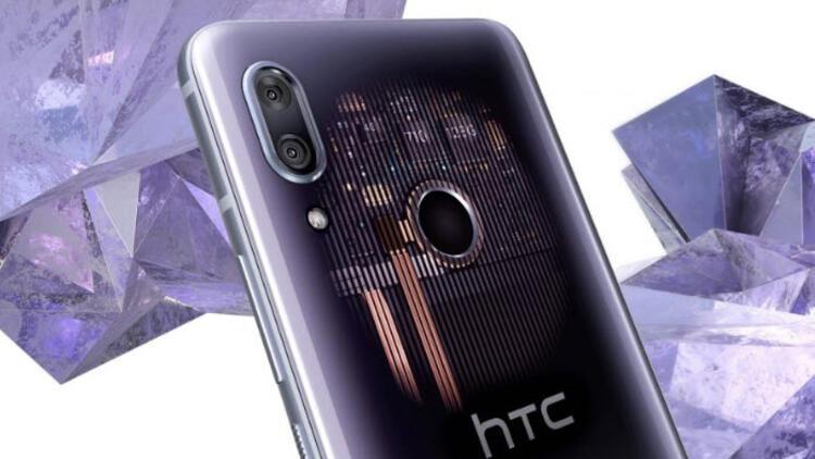 HTC U19e ve Desire 19 Plus tanıtıldı