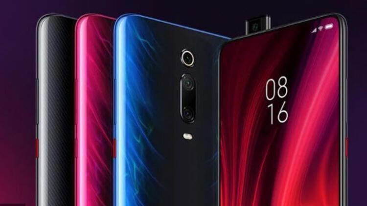 Xiaomi Mi 9T duyuruldu: İşte tüm özellikleri ve fiyatı