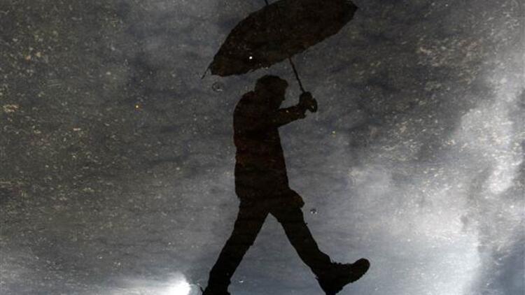 Meteoroloji'den Trakya için kuvvetli yağış uyarısı