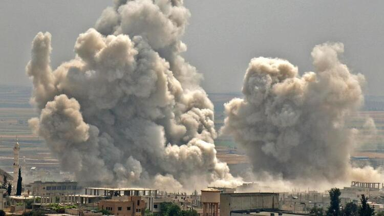 Son dakika... Türkiye ve Rusya'nın arabuluculuğunda İdlib'de ateşkes sağlandı