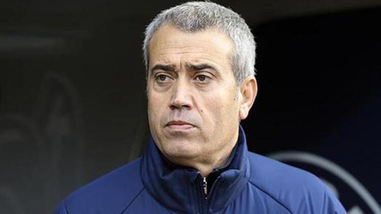 Kasımpaşa, teknik direktör Kemal Özdeş ile anlaştı