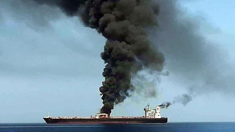 Son dakika... Körfez'de peş peşe patlama ve saldırılar