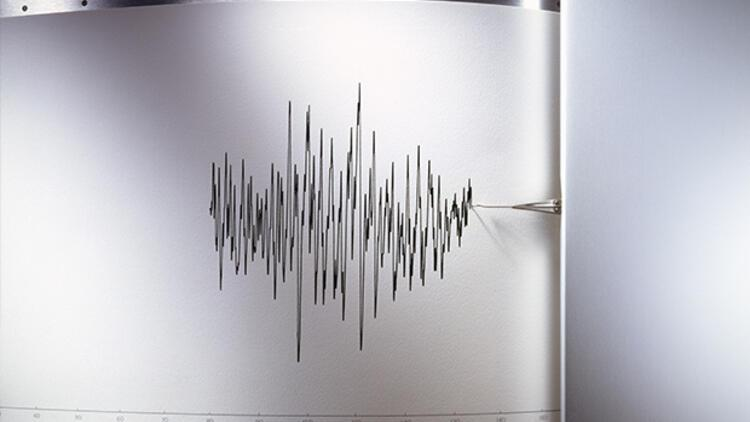 Marmara'da korkutan deprem   14 Haziran son depremler listesi