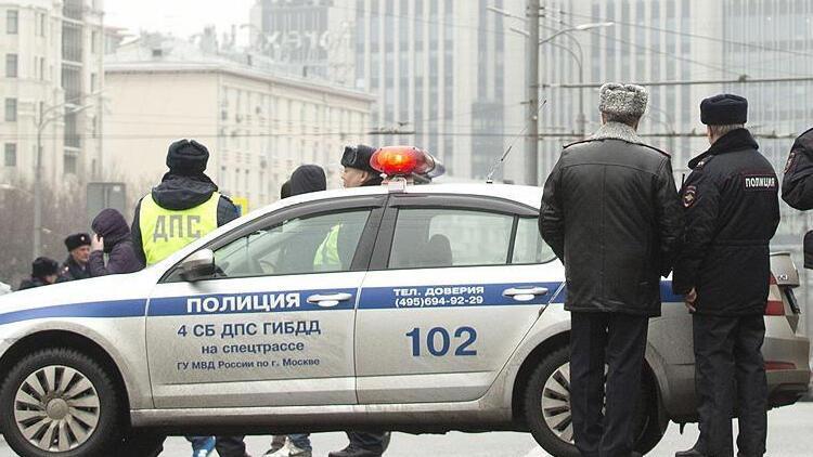 Rus polisleri Türkiye'de tatil yapabilecek