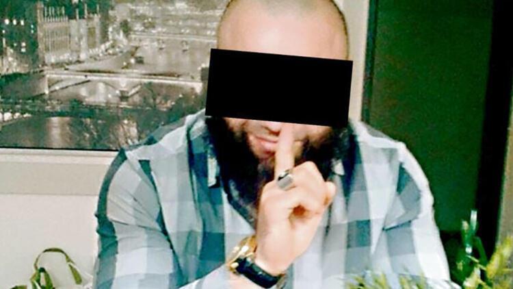 14 yıldır sınır dışı edilemiyor: Kamuoyu baskısı arttınca tutuklandı