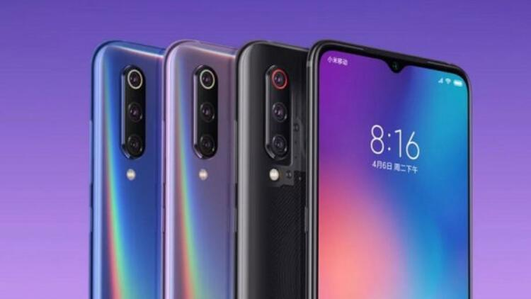 Android Q alacak Xiaomi telefonlar açıklandı