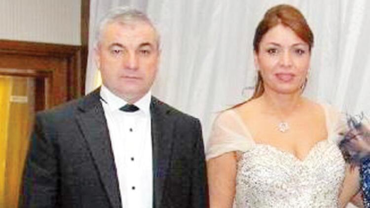 34 yıllık evlilik tek celsede bitti