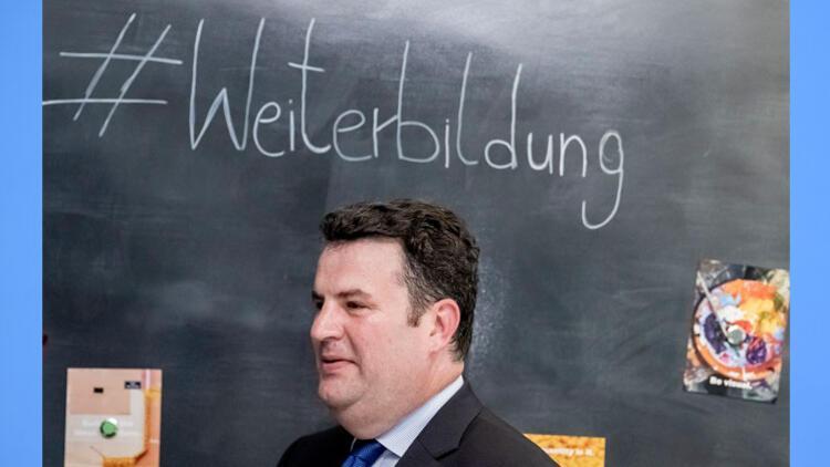 SPD'de lider krizi! O da istemiyor