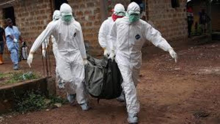 Ebola virüsü nedir, nasıl bulaşır?