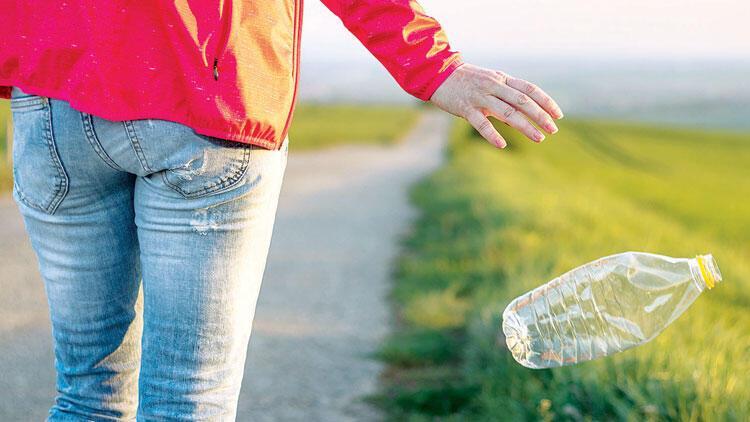 CHP'den belediyelere çevre önerileri: Tek kullanımlık pet şişeleri azaltın