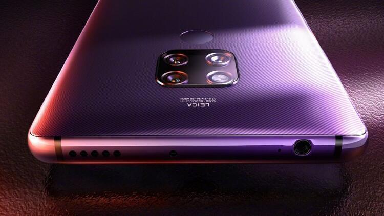 Huawei Mate 30 Pro özellikleri belli oldu