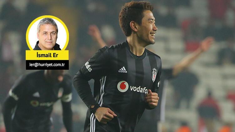 """İspanya olmazsa Beşiktaş'a dönerim"""