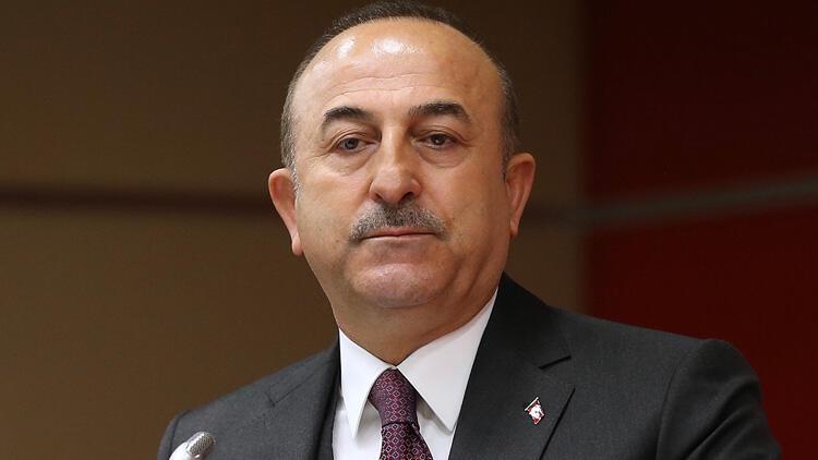 Dışişleri Bakanı Çavuşoğlu'nun görüşme trafiği