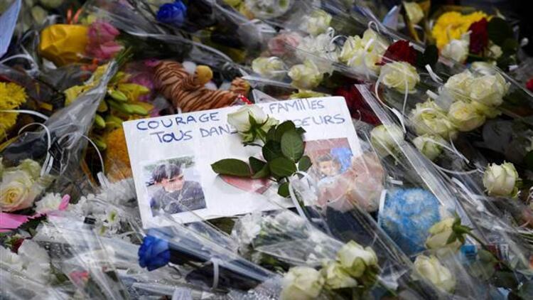 Fransa'da 2 Türk çocuğa çarpan kişi gözaltına alındı