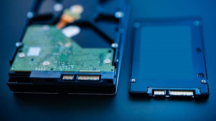 Sahte SSD disklerdeki gizli tehlikeye dikkat!