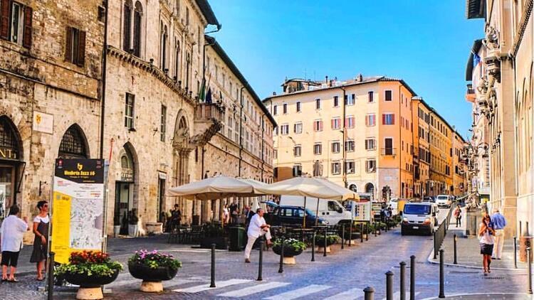 'Eurovision Şarkı Yarışması'na ilham olan festival şehri: Sanremo