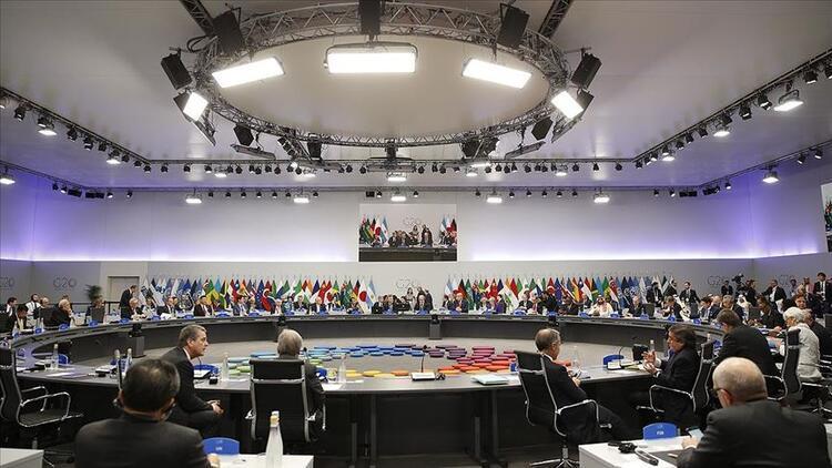 G20 zirvesi ne zaman? G20 zirvesi konuları neler?