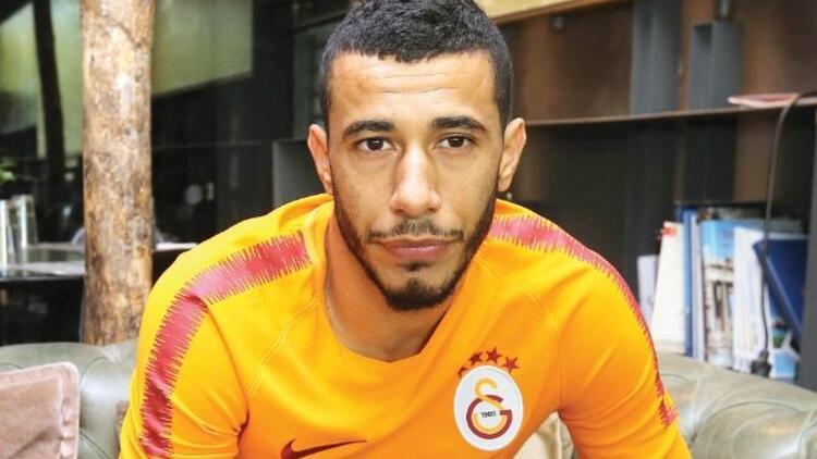 Galatasaray'da flaş Belhanda gelişmesi!   Son dakika transfer haberleri...