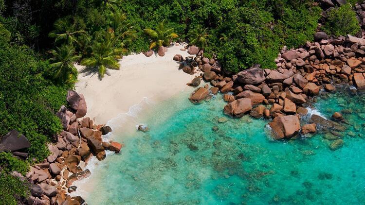 Deniz, kum ve güneş üçlüsünün en güzel adresi: Seyşeller