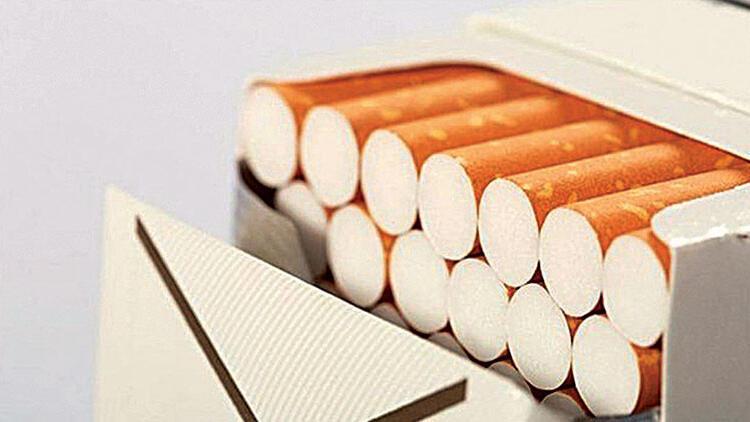 Mayıs bütçesine sigara dopingi