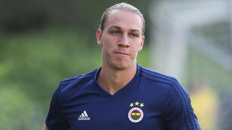 Son dakika Fenerbahçe transfer haberleri   Fenerbahçe'ye Michael Frey piyangosu!