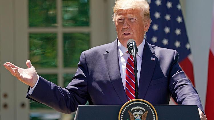 Trump'ın kanser ve AIDS ile ilgili vaadi