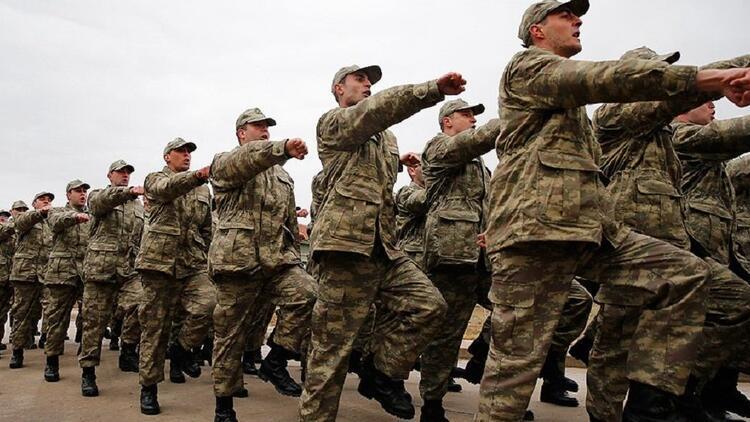 Yeni askerlik sisteminde son dakika gelişmesi