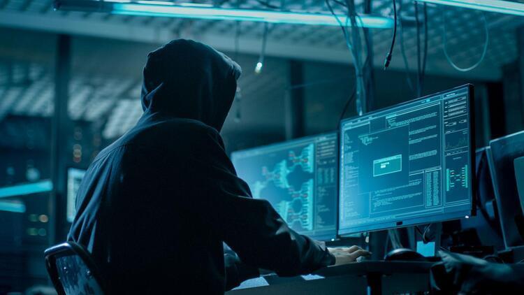 Siber saldırıların zararı Afrika ekonomisi büyüklüğünde