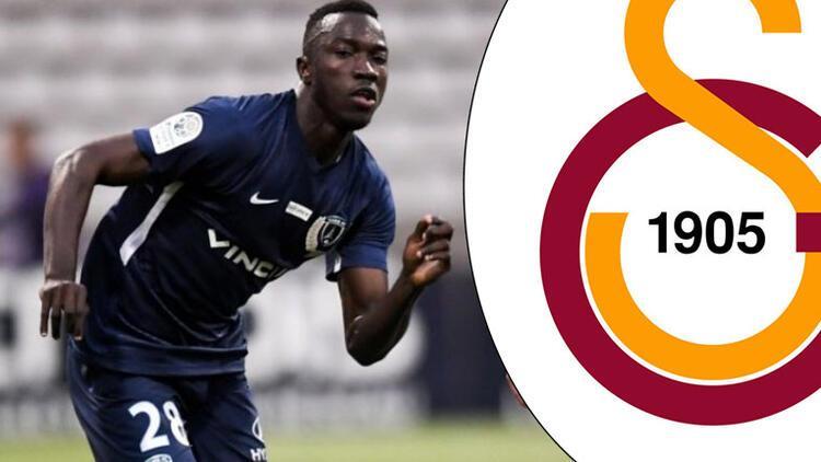 Galatasaray'ın transfer listesindeki Silas Wamangituka'ya Liverpool kancası