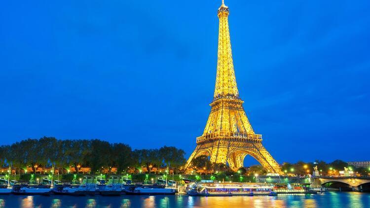 Her zaman güzel bir fikir: Paris